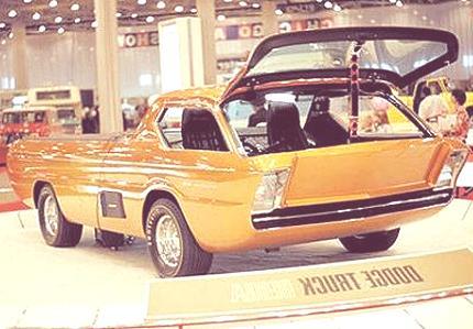 1967_Dodge_Deora_Van_Concept_ChicagoAutoShow