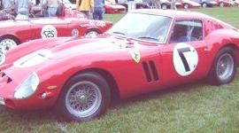 Ferrari 250 GTO, historia