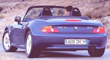 BMW Z3 8