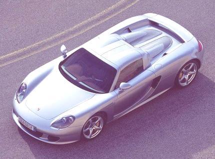 CARRERA GT 08