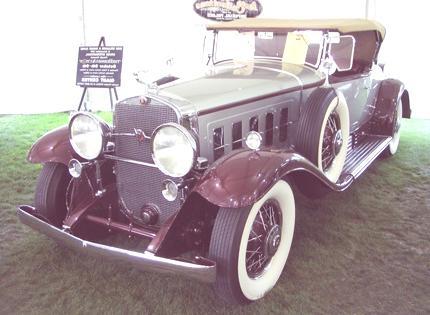 Cadillac_V-16_Roadster_1930