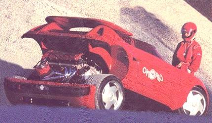 Chrono 1990 -03