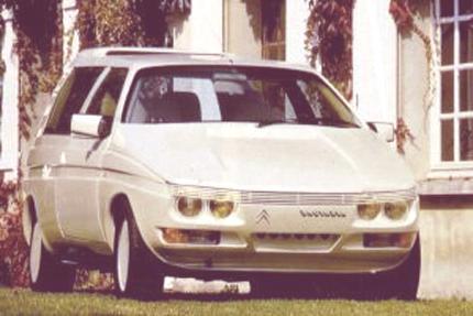 Citroen Aventure 1986 01