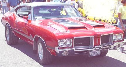Cutlass 442 1971 01