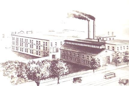 Daimler Motor Co
