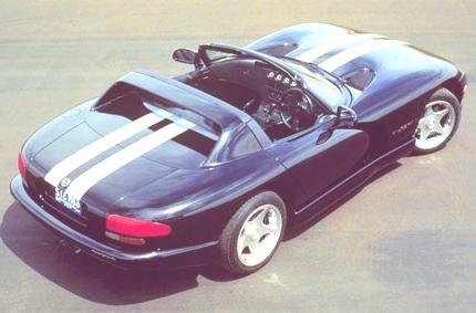Dodge Viper10