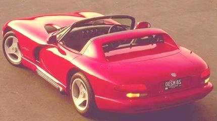 Dodge Viper11