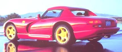Dodge Viper13