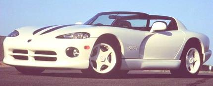Dodge Viper4