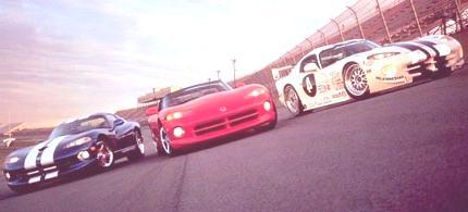 Dodge Viper6