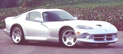 Dodge Viper8
