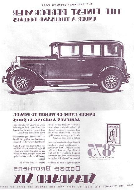 Dodge publicidad2