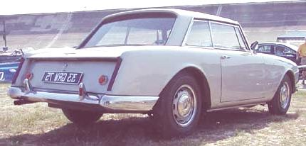 Facellia F2 Coupé 1960 -01