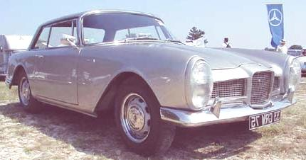Facellia F2 Coupé 1960 -02