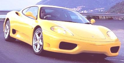 Ferrari 360 Módena01