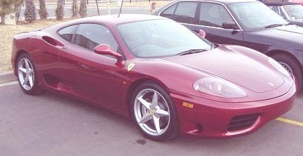 Ferrari 360 Módena05