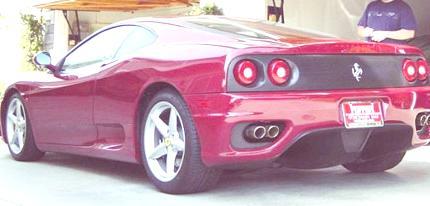 Ferrari 360 Módena07