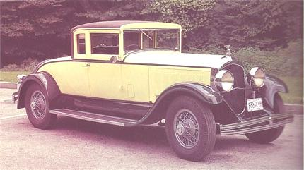 Imperial Series 80 Club Coupe