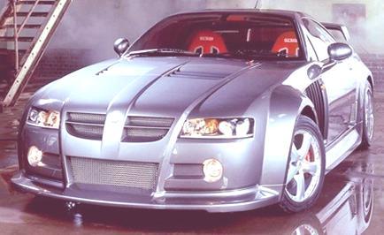 MG X Power SV Concept3