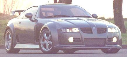 MG X Power SV Concept4