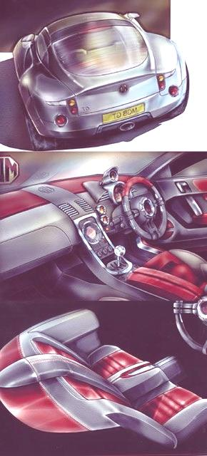 MG X Power SV Concept5