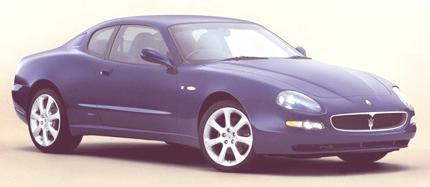 Maserati 3200 GT2