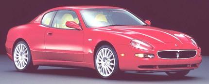 Maserati 3200 GT7
