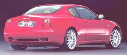 Maserati 3200 GT8