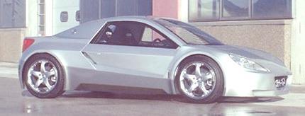 Peugeot GT HDI 03
