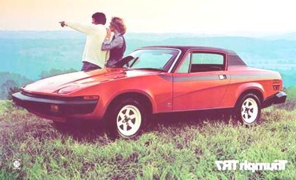 TriumphTR7