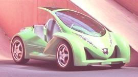 Peugeot City Toyz Concepts 2000, historia