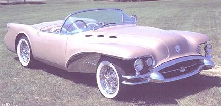 Wildcat II 1954 02