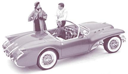 Wildcat II 1954 04