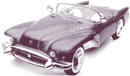 Wildcat II 1954 05