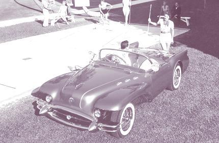 Wildcat II 1954 06