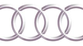 Audi, historia