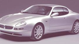 Maserati 3200 GT 1998, historia