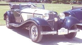 Los motores sobrealimentados, historia