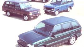 Las mejores SUVs de la historia