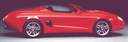 011 - 1993 Mustang Mach III 004