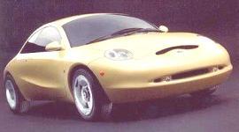 Historia de los Concept Cars, Ford Arioso y Powerstroke 1994