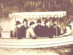 La Historia de Mercedes (1834-1899). Las etapas, segunda parte