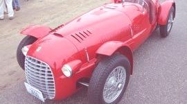 Ferrari 166 Corsa 1948, historia