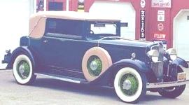 Nash Twin Ignition 1929, historia
