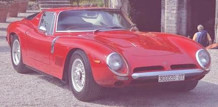 5300 GT Strada 1968 01
