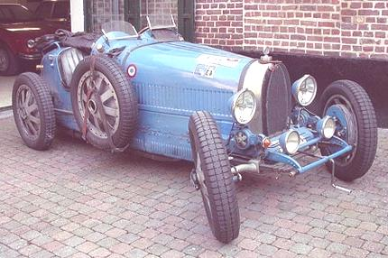 Bugatti Type 37 1925 3