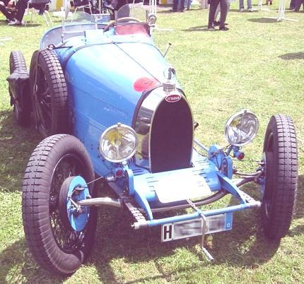 Bugatti Type 37 1925 4