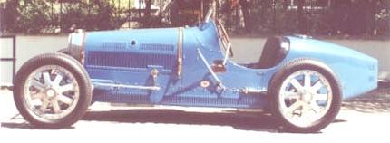 Bugatti Type 37 1925 5