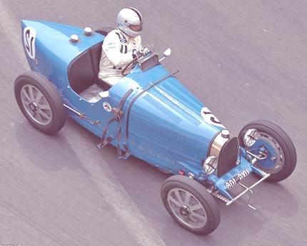 Bugatti Type 37 1925