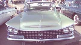 Buick Invicta 1959, historia